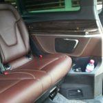 Пассажирские сидения Mercedes VITO V-CLASS