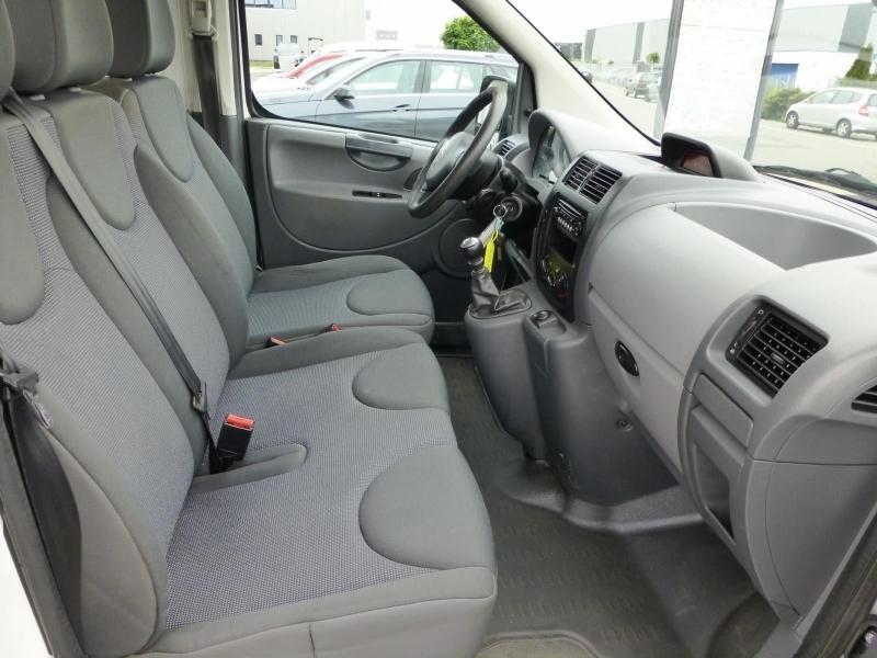 Пассажирские сидения переднего ряда